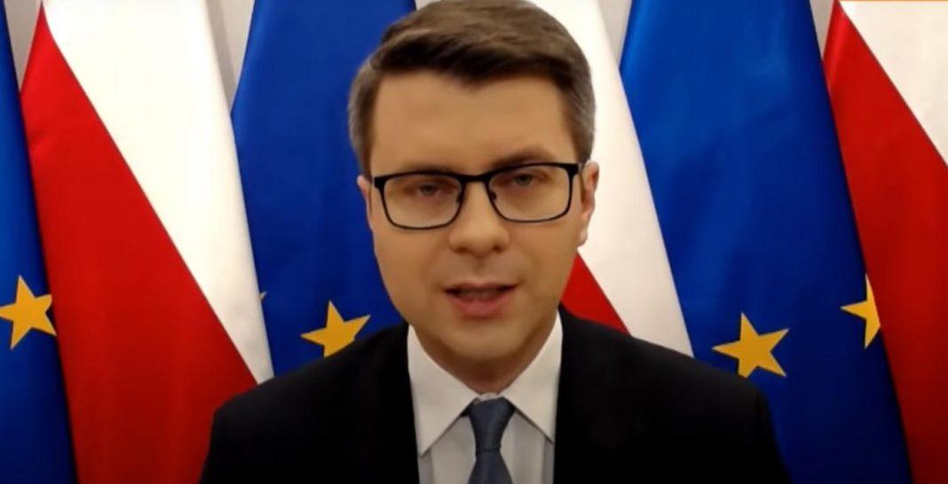propolski.pl: Rzecznik rządu o przywróceniu obostrzeń