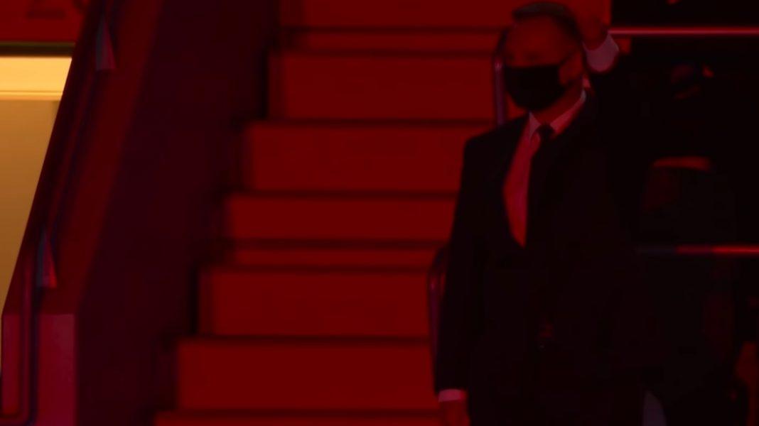 propolski.pl: Prezydent Duda złamał przepisy w Tokio? Japończycy tego nie tolerują
