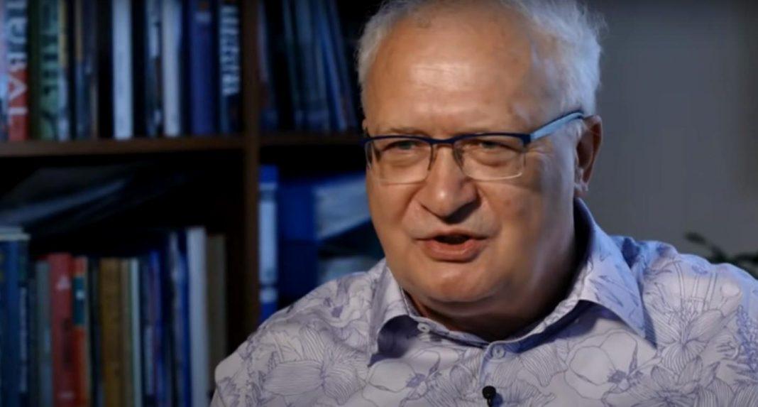 propolski.pl: Prof. Simon o ewentualnych groźbach