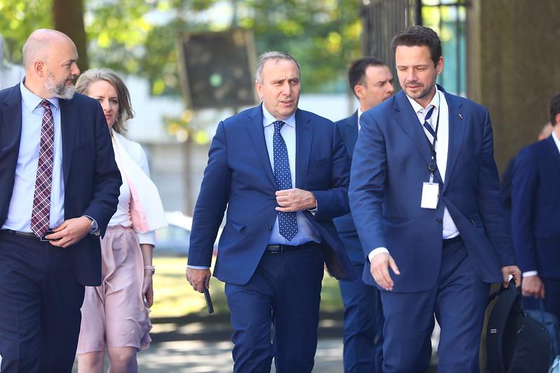 propolski.pl: Schetyna pozbawiony złudzeń, co do pokonania PiS
