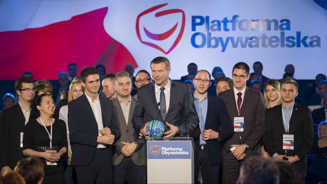 propolski.pl: Najświeższy sondaż wyborczy. Ciekawe informacje na temat wyborców PO