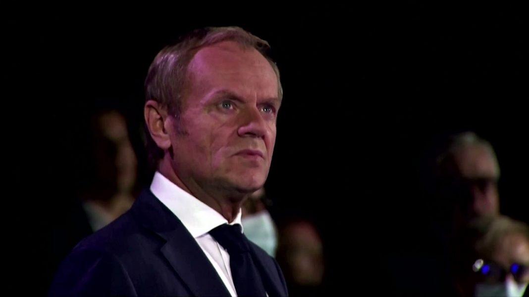 Propolski.pl Tusk ma się czego obawiać? Sygnały ..