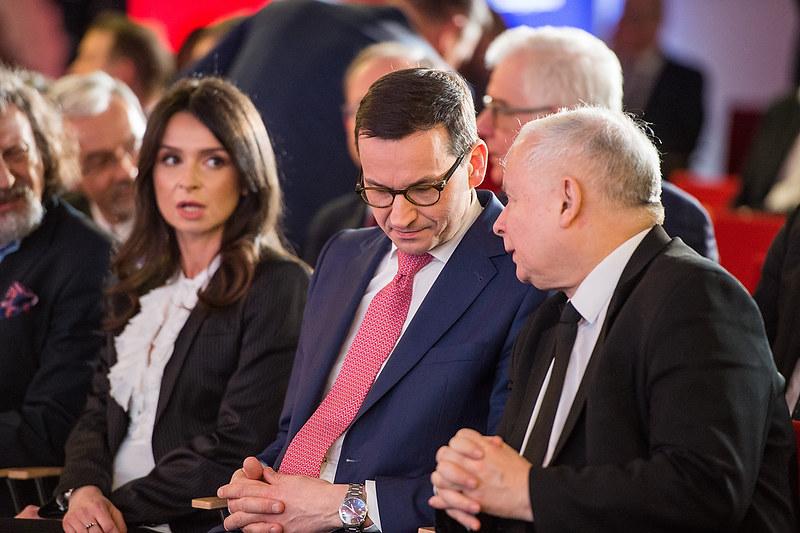propolski.pl: Wiceprezes PSL krytycznie o Morawieckim i Kaczyńskim