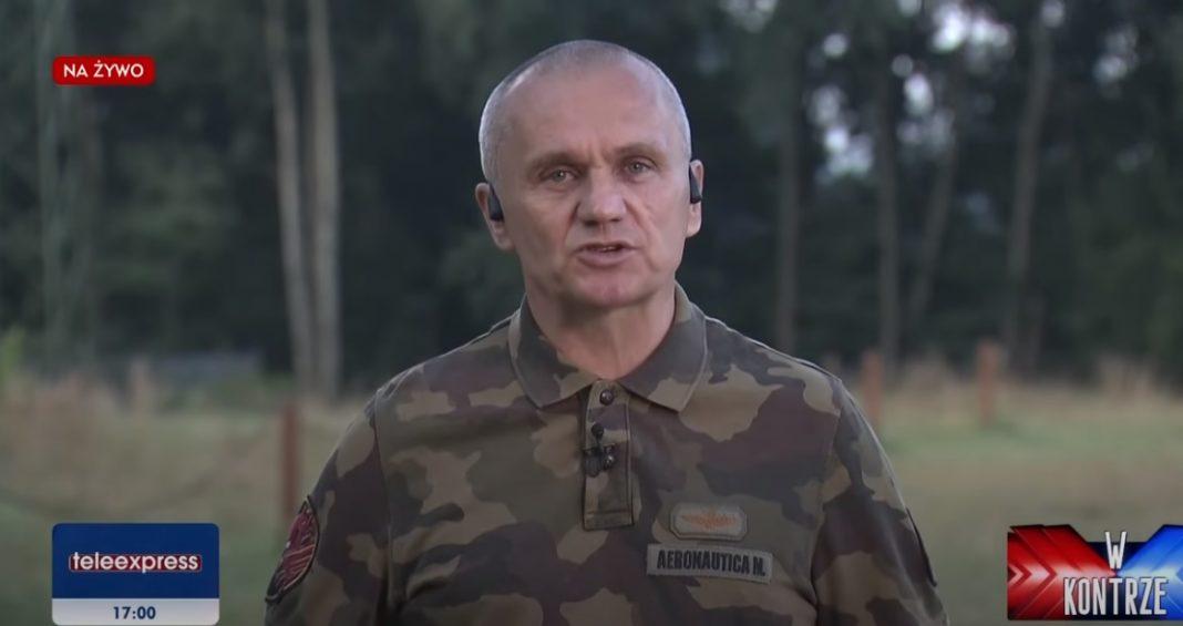 propolski.pl: Generał Roman Polko bezlitosny dla Frasyniuka. Padły bardzo mocne słowa