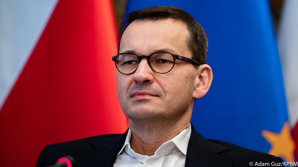 propolski.pl: Premier zareagował na słowa Donalda Tuska