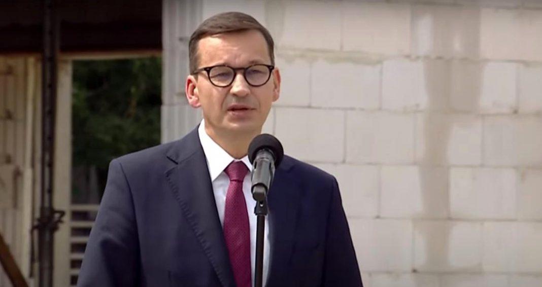 propolski.pl: Premier Morawiecki o Powstaniu Warszawskim