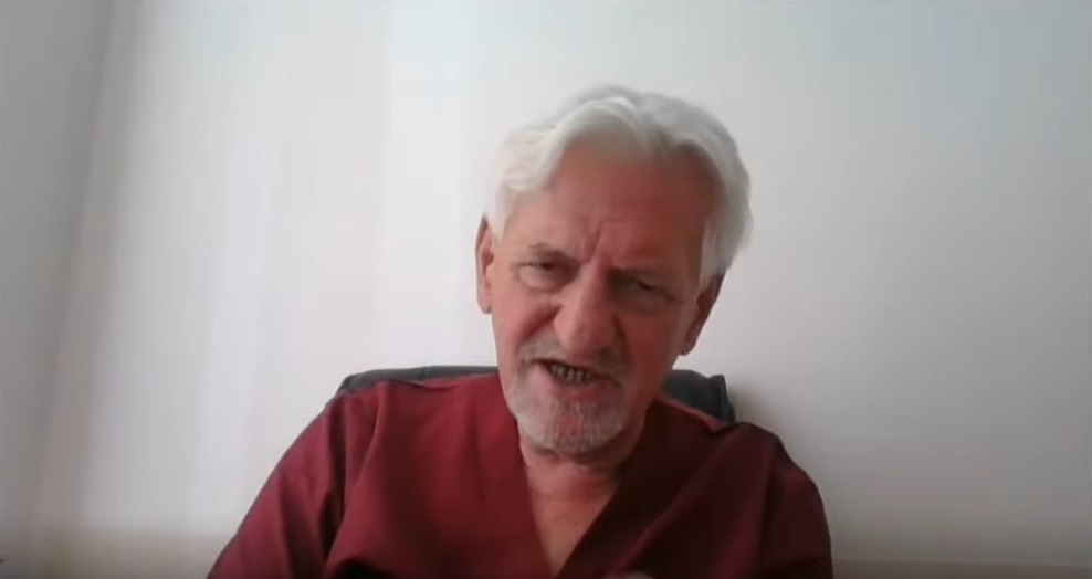 propolski.pl: Prof. Horban straszy piątą falą koronawirusa