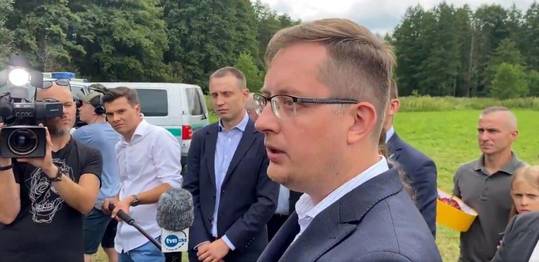 propolski.pl: Robert Winnicki celnie wypunktował opozycję