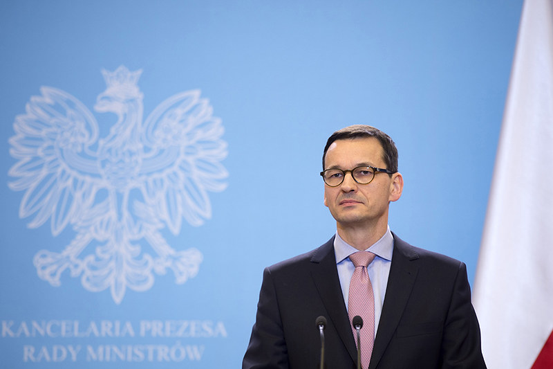 propolski.pl: Polski rząd ma dość i chce pozwać Komisję Europejską
