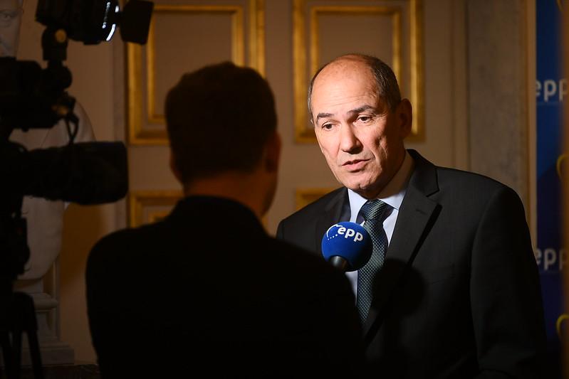 propolski.pl: Premier Słowenii wyraził wsparcie dla Polski