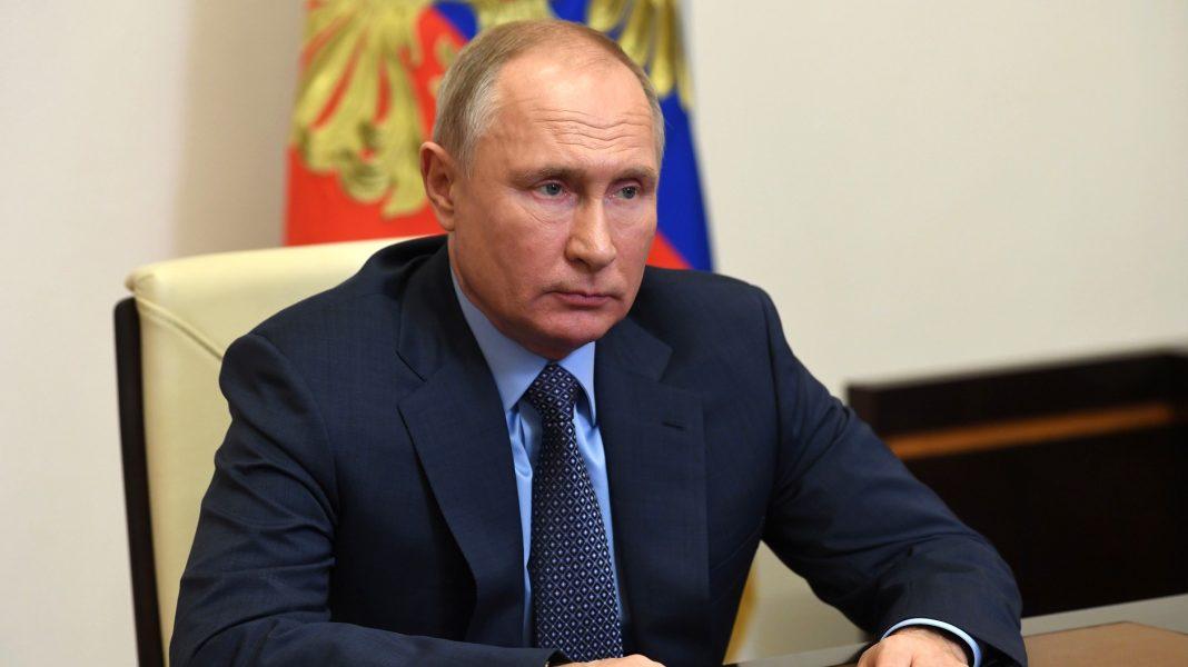 propolski.pl: Władimir Putin w izolacji. Kto teraz rządzi w Rosji?