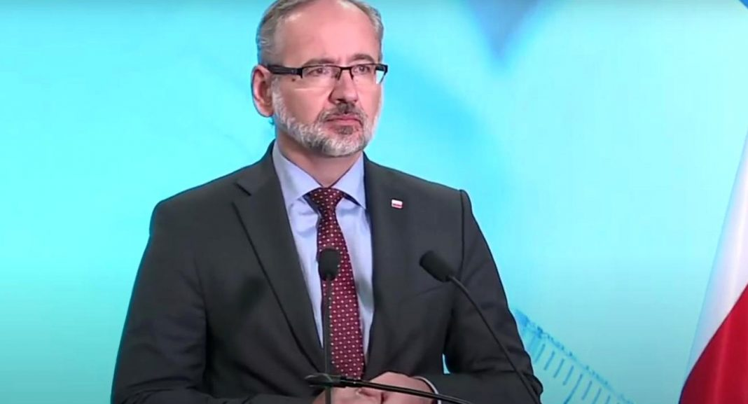 propolski.pl: Minister zdrowia wskazał najbardziej podejrzane województwo