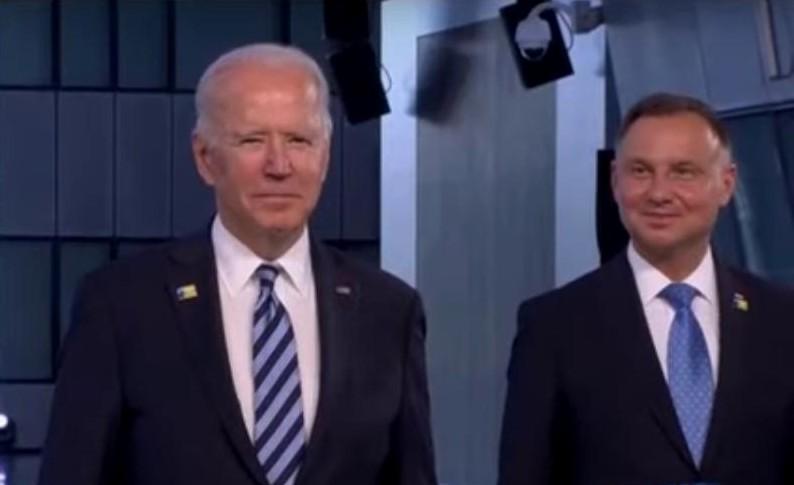 propolski.pl: Andrzej Duda przybył do Nowego Jorku. Nie spotka się z Bidenem: