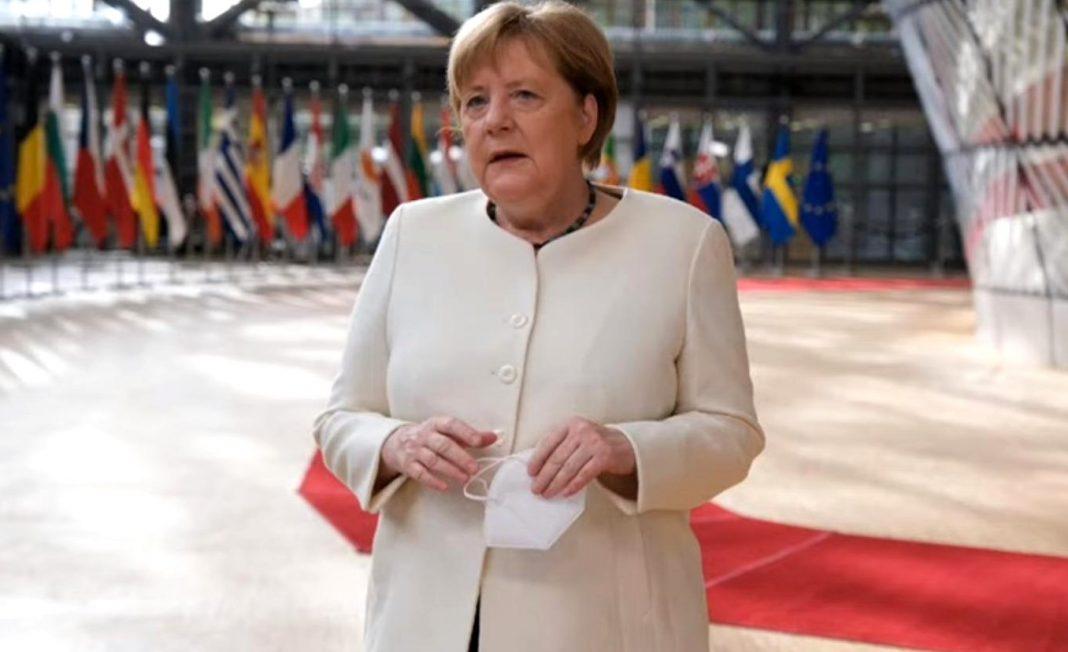 propolski.pl: Angela Merkel z wizytą w Polsce