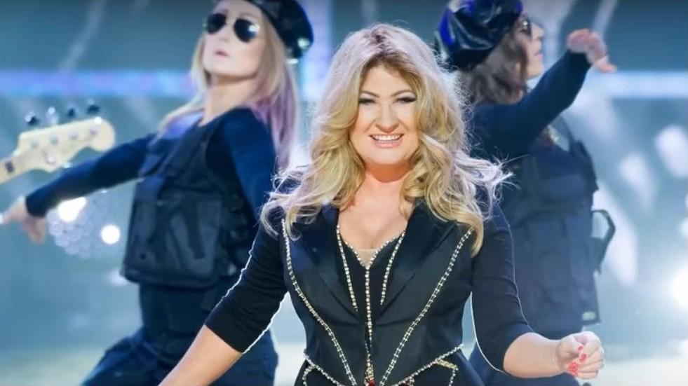 propolski.pl: Beata Kozidrak wraca do występów