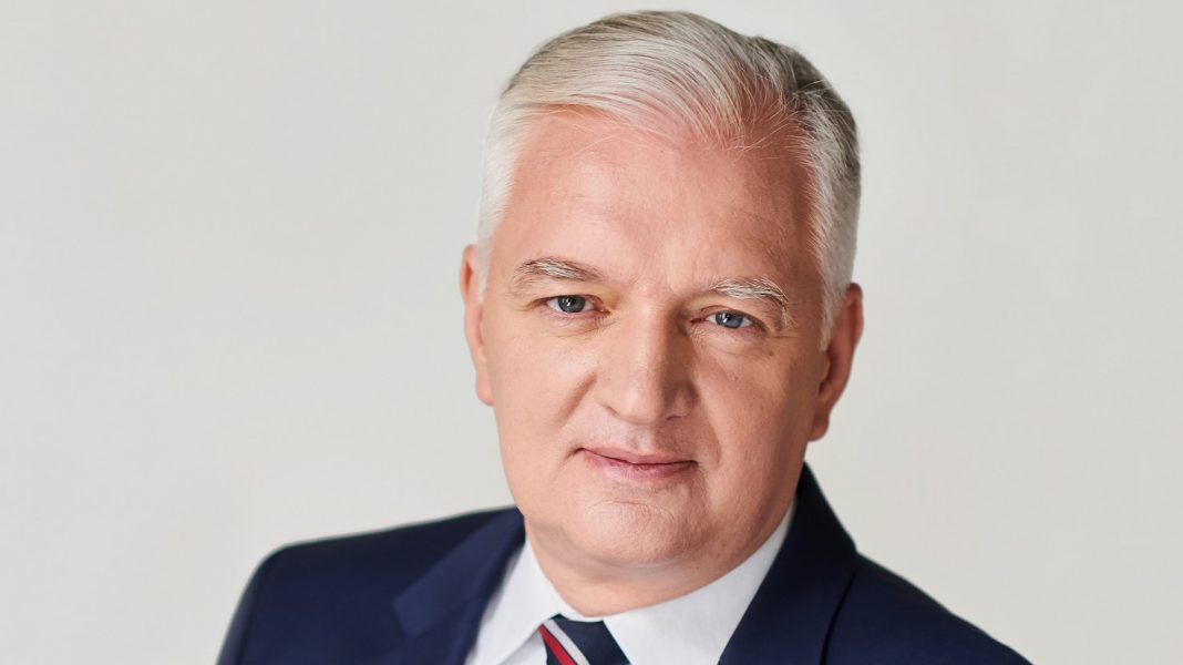 propolski.pl: Zdesperowany Gowin szuka nowej, idiotycznej drogi do polityki. Zostaje Zmasakrowany przez opozycję
