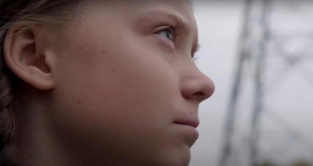 propolski.pl: Film o najsłynniejszej aktywistce świata.