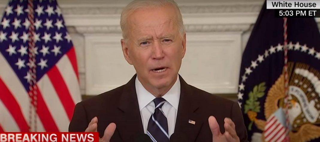 propolski.pl: Joe Biden straszy niezaszczepionych