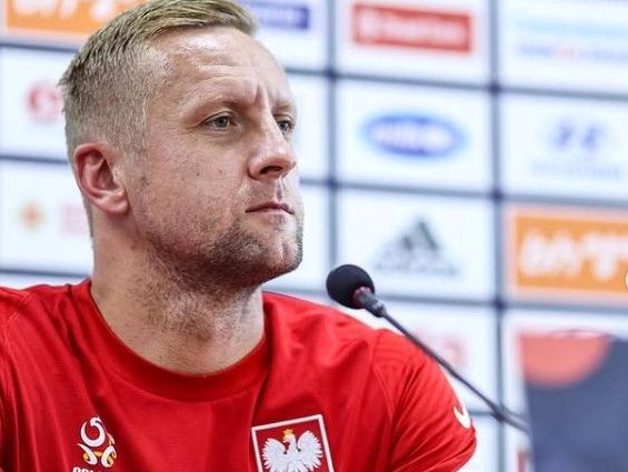 propolski.pl: Żona Kamila Glika obrażana na Instagramie