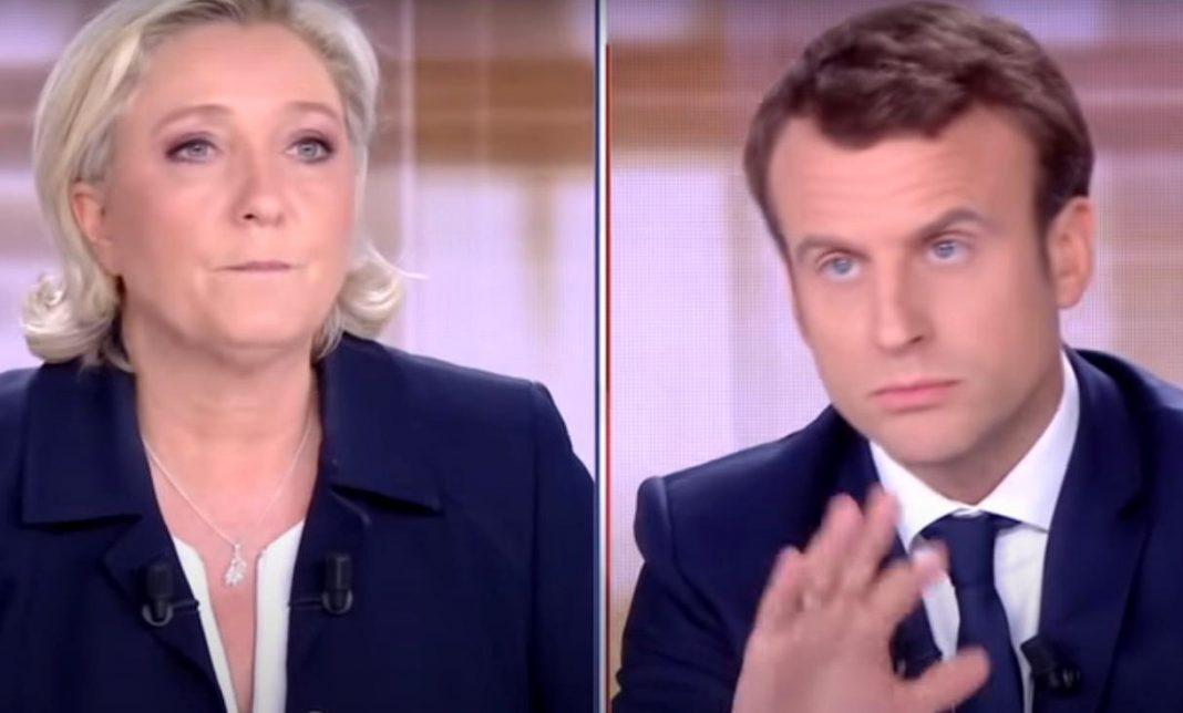 propolski.pl: Sondaż: Kto zostanie prezydentem Francji?