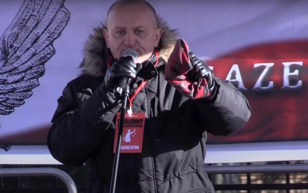 propolski.pl: Marian Kowalski o rządzie PiS-u
