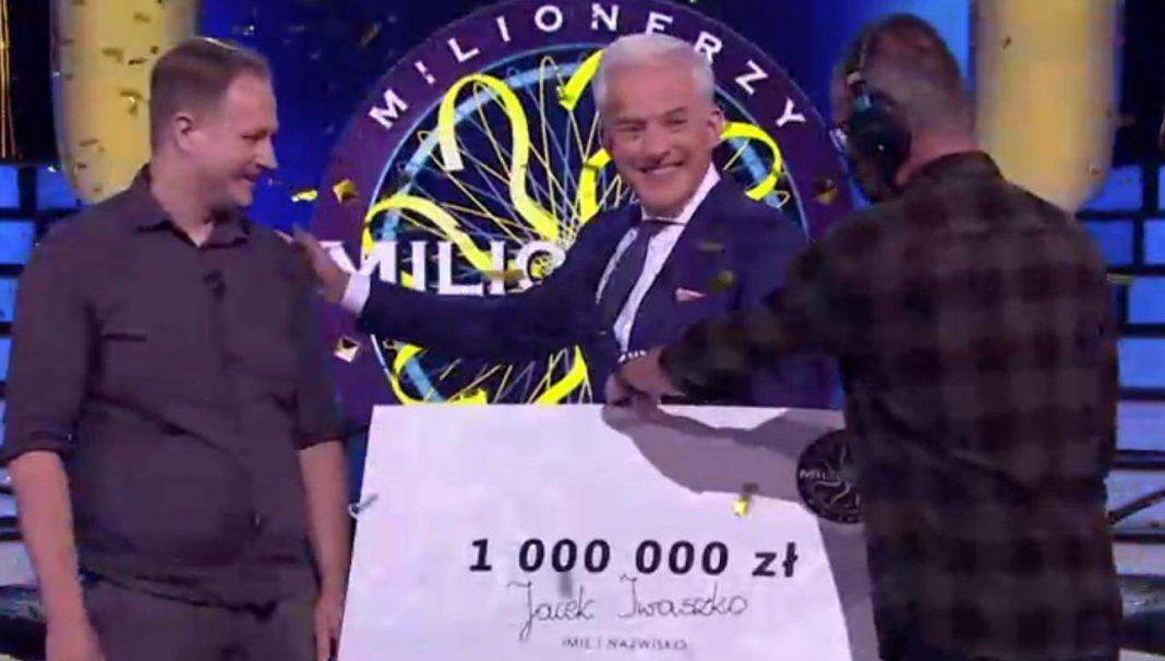 propolski.pl: Kolejny milion w