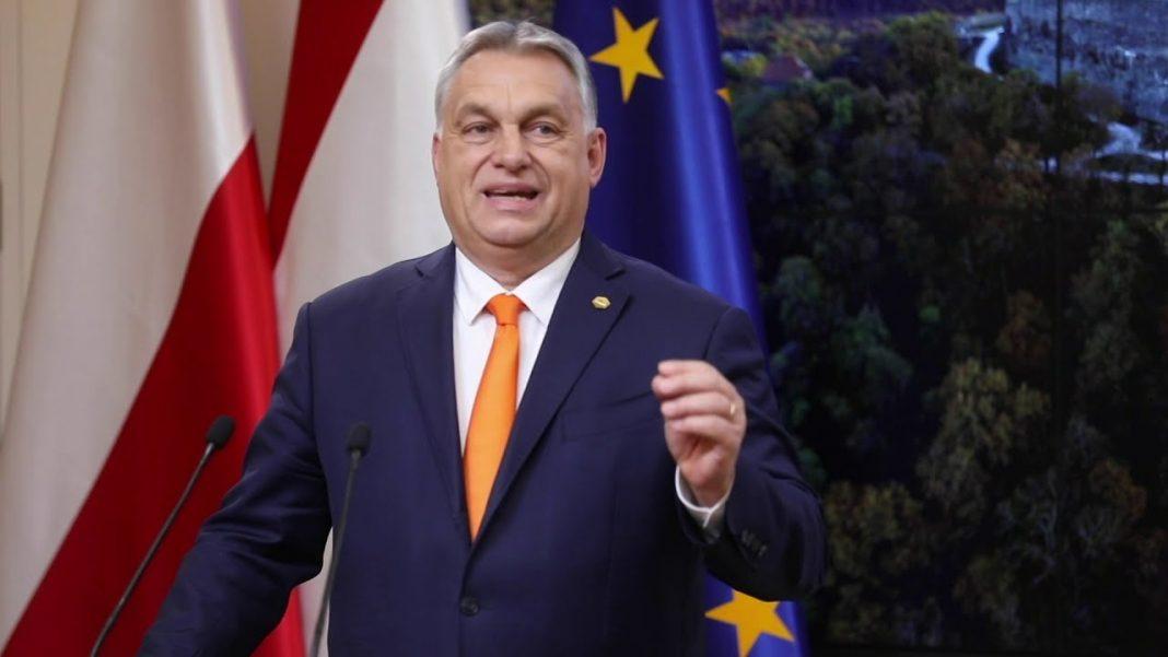 propolski.pl: Unia Europejska zablokowała Węgrom wypłatę pieniędzy. Orban się tym nie przejmuje: Weźmiemy spoza UE
