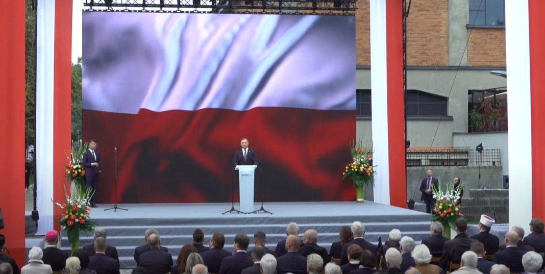 propolski.pl: Otwarcie muzeum Pamięci Sybiru w Białymstoku