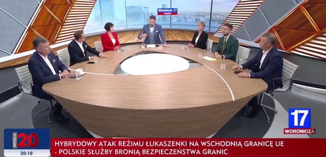 propolski.pl: Patryk Jaki zaapelował do posła opozycji