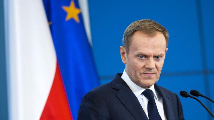 propolski.pl: Były poseł Platformy Obywatelskiej zabrał głos na temat Tuska: