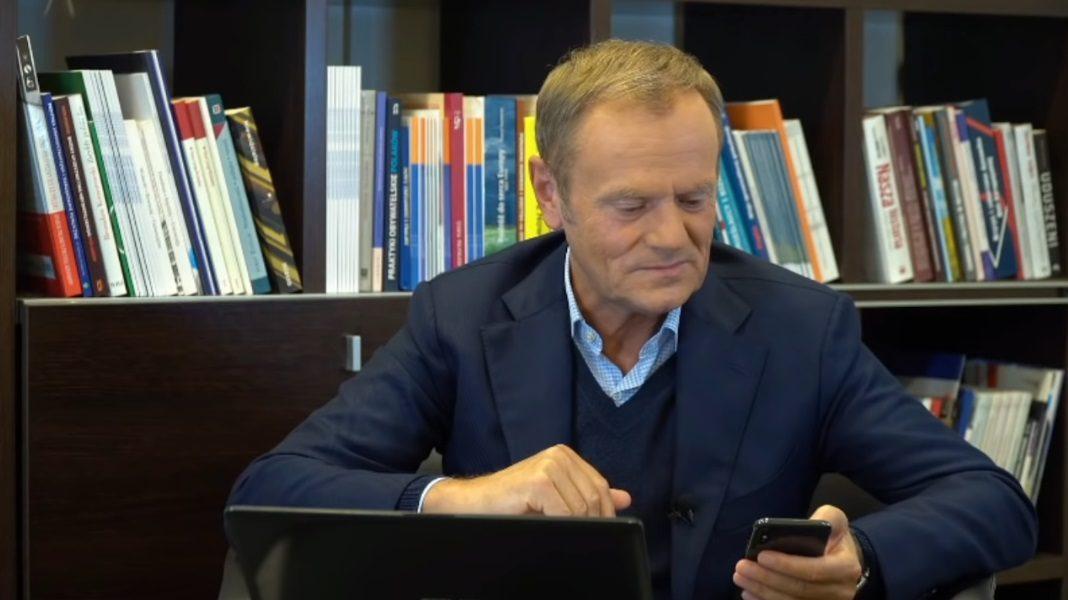 propolski.pl: Tusk słucha się teściowej? Stanęła w obronie jego podwładnych. Czy o innych sprawach też decydują jego rodzice? [WIDEO]