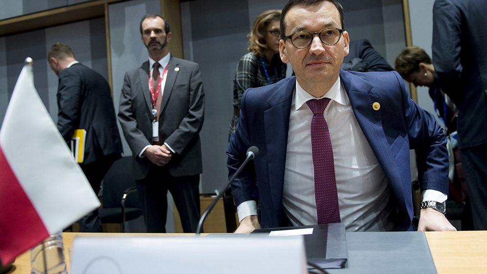 propolski.pl: Wniosek premiera Mateusza Morawieckiego. Czy prawo Unii Europejskiej ważniejsze od prawa polskiego? TK będzie kontynuował kluczową rozprawę dopiero 30 września
