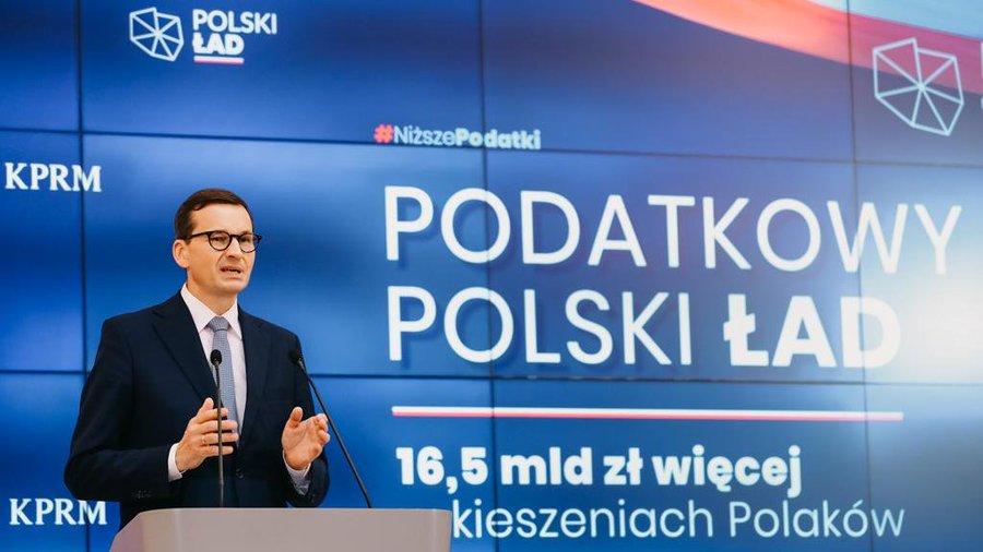 propolski.pl: Polski Ład i zmiany w kwestii podatków