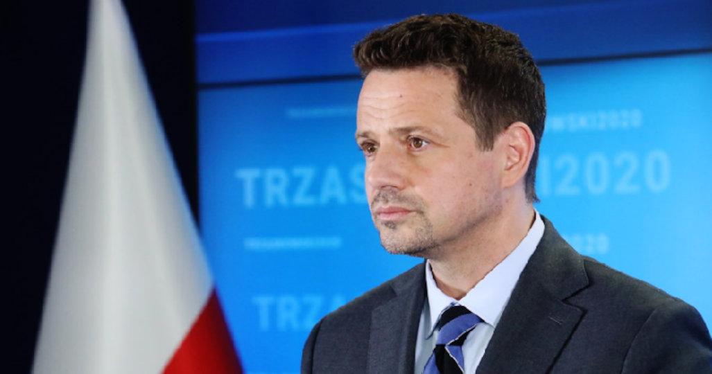 propolski.pl: Trzaskowski przeciwko Marszowi Niepodległości