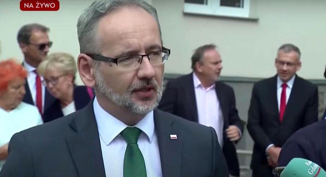 propolski.pl: Adam Niedzielski zdradził plany rządu