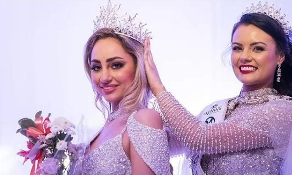 propolski.pl: Miss Holandii nie pojedzie na dalsze zawodu. Nie chciała się zaszczepić